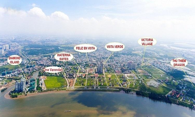 Có nên đầu tư Bất Động Sản Ven Sông Sài Gòn3