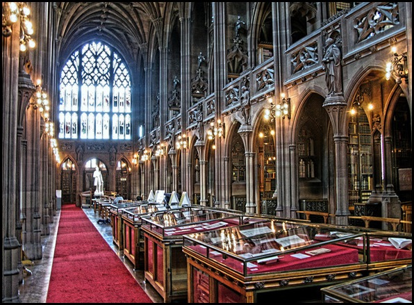 John Rylands Library, Manchester, Angleterre 07.bmp