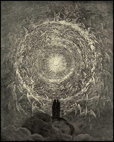 Dore-Angelic Host