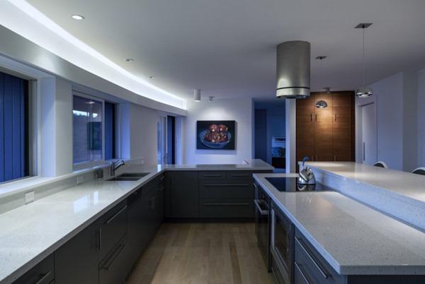 cocina-minimalista-color-gris