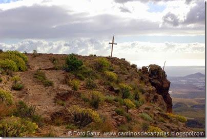 7852 Temisas-Agüimes(Cruz de Temisas)