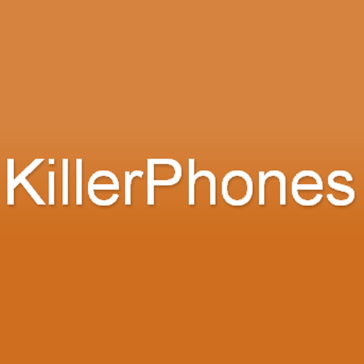 Killer Phones LOGO-APP點子
