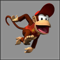 diddy donkey kong country 2