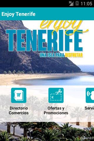 Enjoy Tenerife