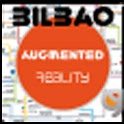 Bilbao Tube AR icon