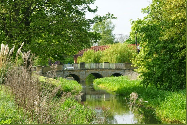 Fakenham river walk