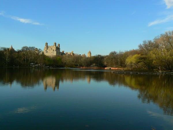 Imagini SUA: Central Park