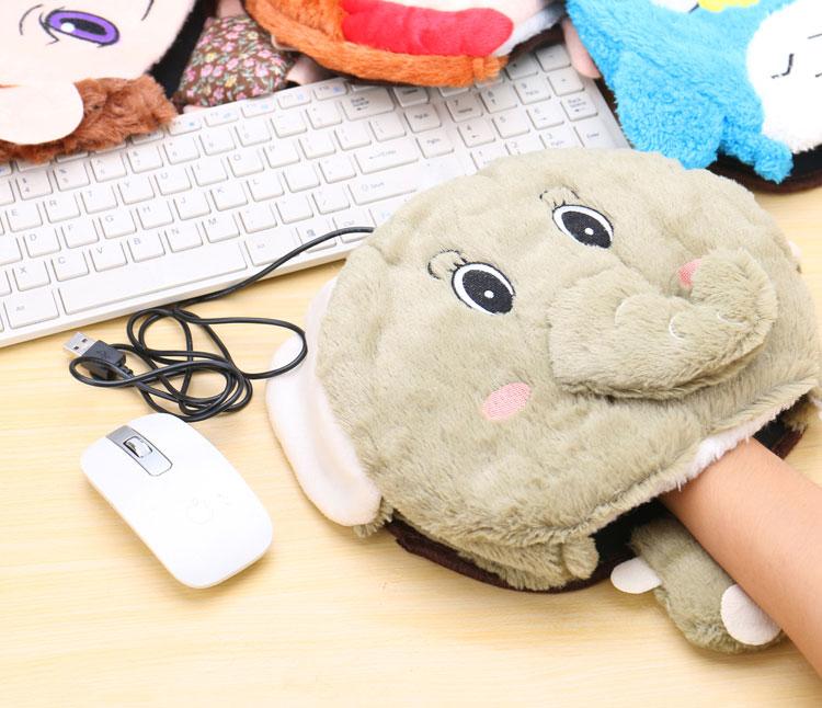 lót chuột dễ thương