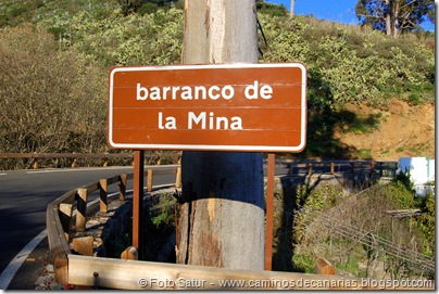 4868 Las Lagunetas-Los Arbejales