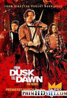 Trước Lúc Bình Minh Bộ Tộc Ma Cà Rồng - From Dusk Till Dawn Season 1
