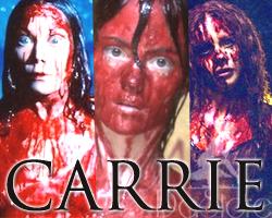 Curiosidades sobre Carrie, A Estranha