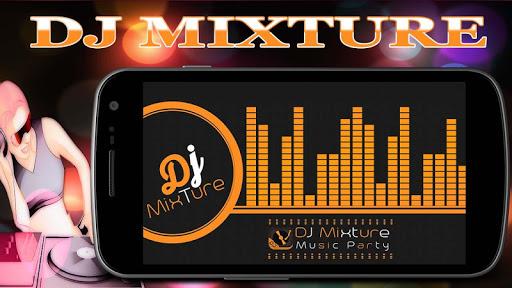DJ Mixture - Virtual Party DJ