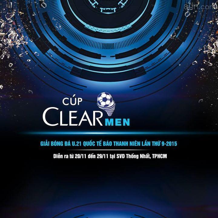 Tại giải đấu U21 Báo Thanh Niên Clear Men Cup, không chỉ