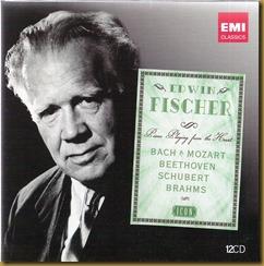 Beethoven concierto 4 Fischer