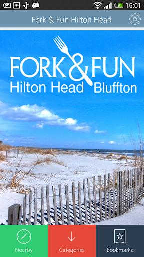 Fork Fun Hilton Head