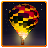 Night Glow Balloons LWP