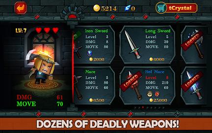 TinyLegends - Crazy Knight Screenshot 20