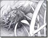 pine needle shell