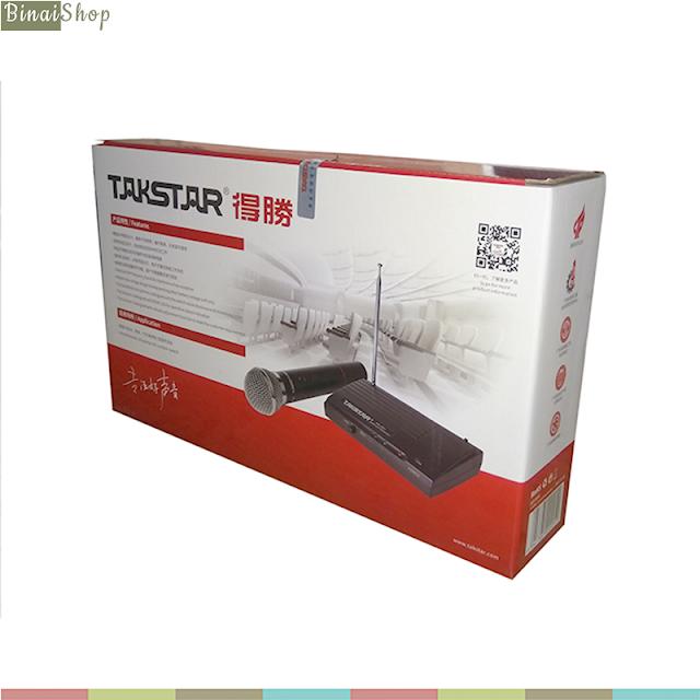 Takstar TS-331 - Micro Không Dây VHF