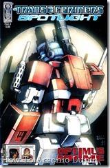 P00007 - Transformers Spotlight_ O
