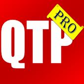 QTP Pro