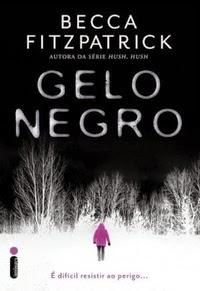 Gelo Negro, por Becca Fitzpatrick