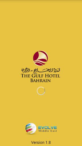 Gulf Hotel Bahrain - eMenu