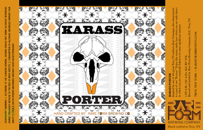 Image result for rare form karass