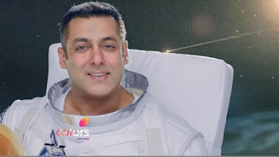 Feel the fizz Coming soon Bigg Boss with the Sultan Salman Khan BB10 Appy Fizz OPPO