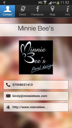 Minnie Bee's