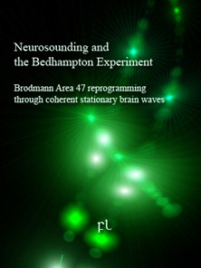 Neurosounding and the Bedhampton Experiment Cover