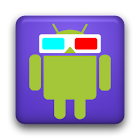3D Camera - Make It 3D Free icon
