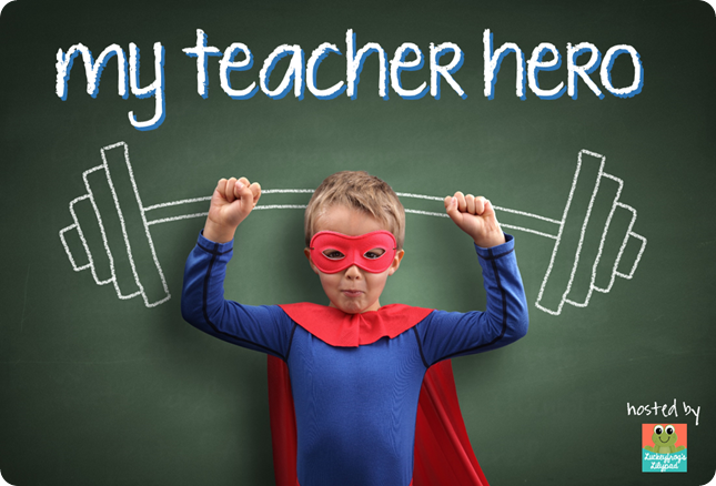 my teacher hero logo