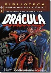 P00008 - BGC Dracula #8