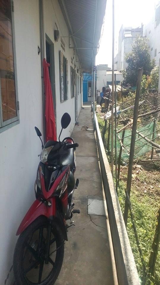 Bán nhà trọ quận 12 Phường Thạnh Xuân 03