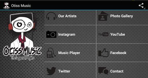免費音樂App|Otiss Music (Official)|阿達玩APP