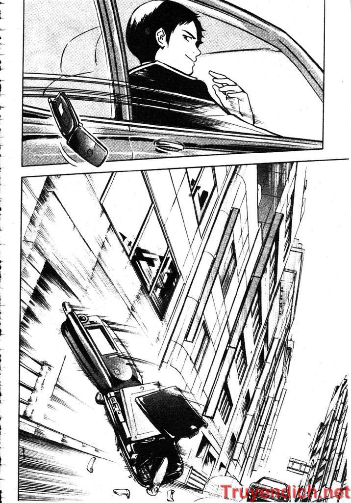 KUROSAGI Chap 78 - Truyen.Chap.VN