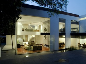 casa lomas de chapultepec Paola calzada Arquitectos