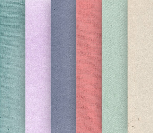 Texturas sutis são sempre úteis quando você pretende adicionar algum detalhe em seus projetos de design ou só para produzir um fundo legal para seus modelos. Este conjunto gratuito de texturas possui 6 arquivos de alta resolução, cada um com marcações sutis e uma sobreposição de cores suaves para adicionar um toque de grunge no seu trabalho.