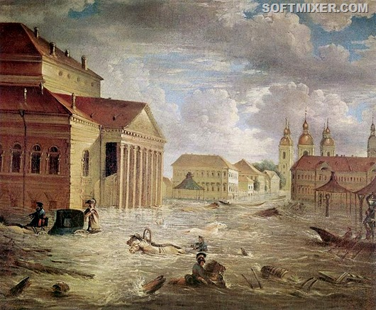 727px-7_ноября_1824_года_на_площади_у_Большого_театра