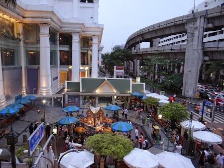 Gratis Bangkok: Erawan Shrine