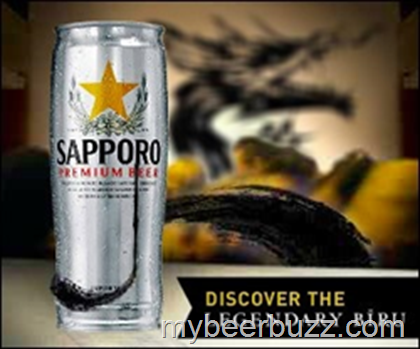 "SAPPORO Launches ""Take a Legendary Journey"" SUMMER"