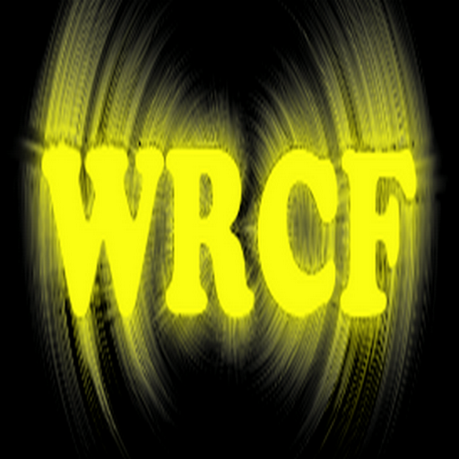 WRCF- screenshot