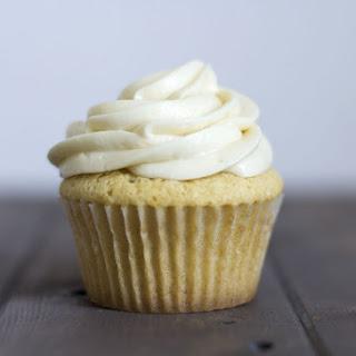 Very Vanilla Cupcakes Recipe