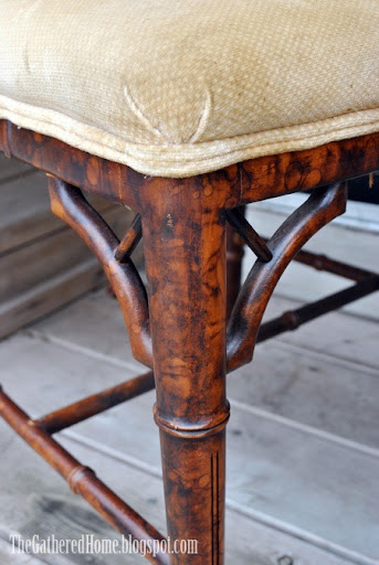 Antique Chinese Chippendale Chairs