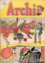 P00028 - Archi No 11-180 El Factor