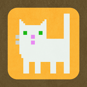 Pixel Cat Adventure FREE for PC and MAC