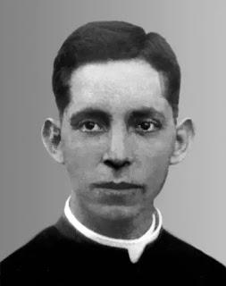Thánh Agustin Caloca Cortes