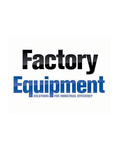 Factory Equipment Magazine