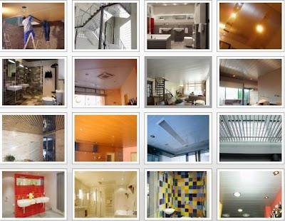 Falsos techos de aluminio Hospitalet De Llobregat